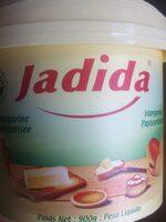 Margarine pasteurisée Jadida - Produit - fr