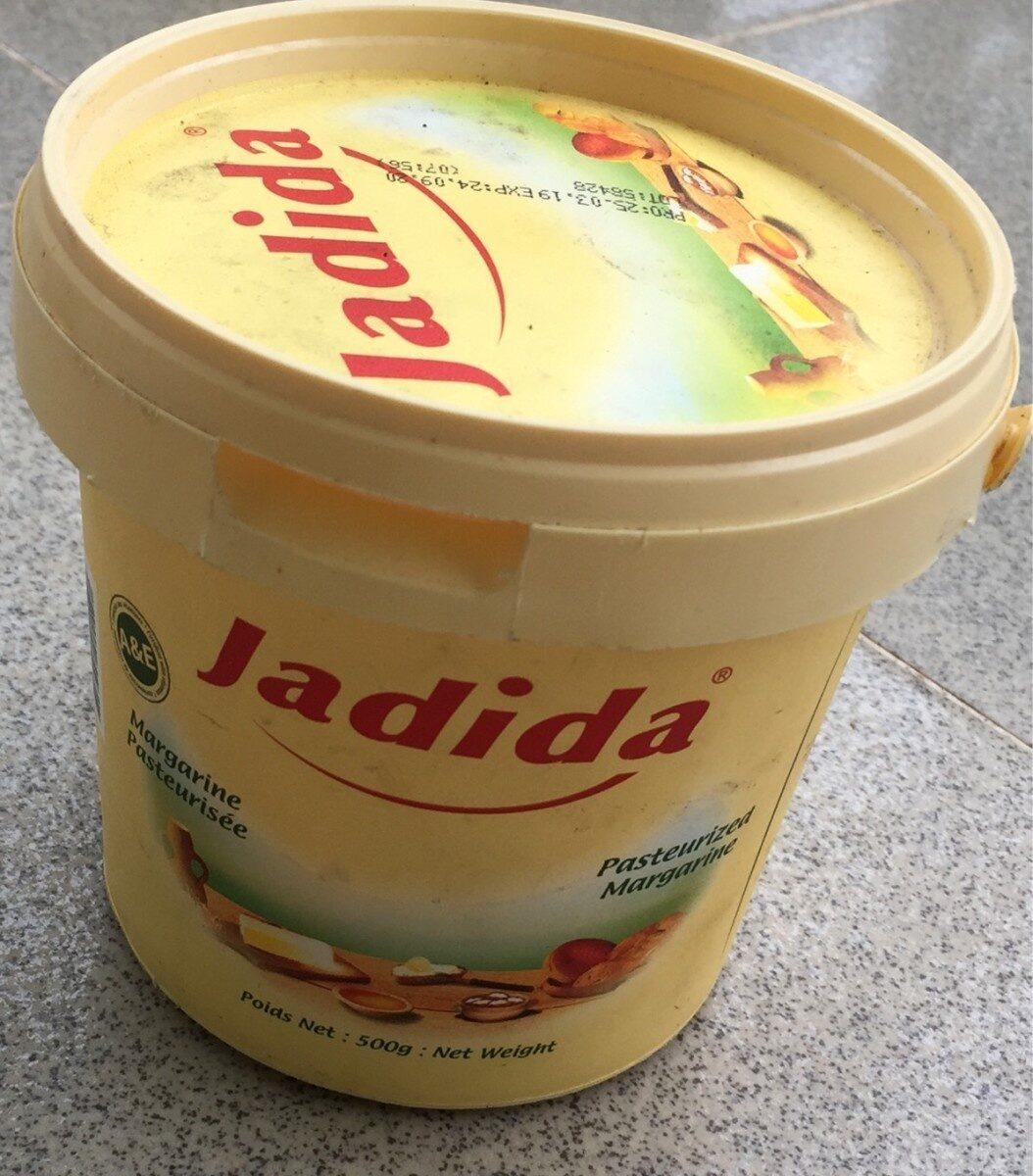 Jadida - Product