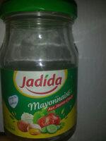Mayonnaise Jadida (250ML) - نتاج - fr
