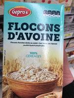 Flocons d´avoine - نتاج - fr