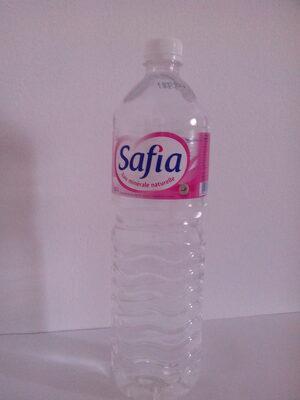 Safia - eau minérale - Product - fr