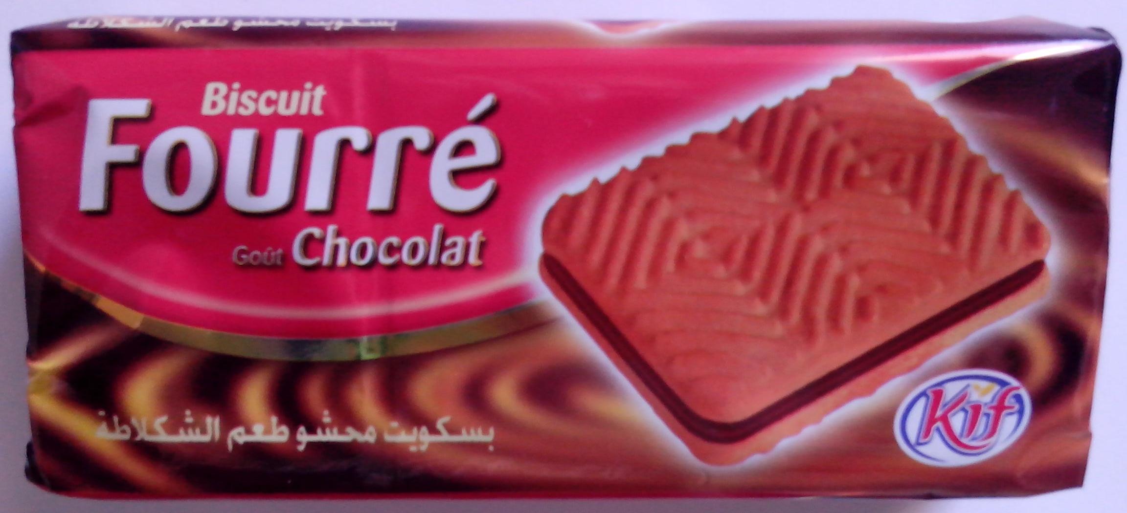 Fourré - Kif - Product - fr