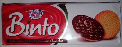 Binto - Produit