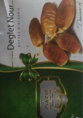 Datte - Produit - fr
