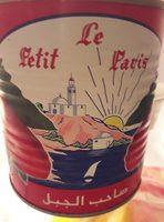 Le Petit Paris - Produit - fr