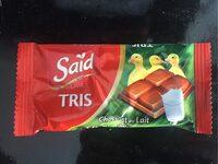 Tris - Produit - fr