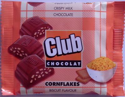 Club Corn Flakes 40 G