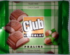 Chocolat Club Praline - Product