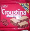Croustina au Chocolat - نتاج