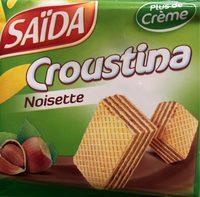 Croustina Noisette - Produit - fr
