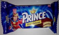 Prince Mini Gâteau - نتاج - fr