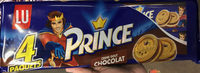 Prince Crème goût Chocolat - Produkt