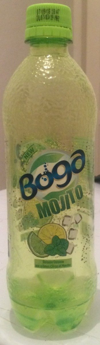 Boga Mojito - Produit - fr