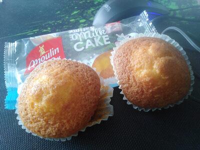 milk cake - Product - fr