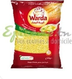 Soupe Langue D'oiseau Warda - Produit - fr