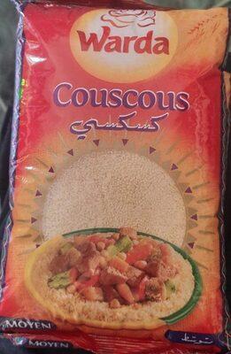 Couscous moyen - Produit - fr