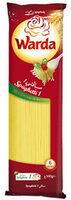 Warda spaghetti - Produit - fr
