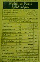 Extra Virgin Olive Oil , 17 Fl. oz - 500 ML. - Voedigswaarden