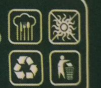 Feuilles de vigne farcies - Instruction de recyclage et/ou information d'emballage - fr