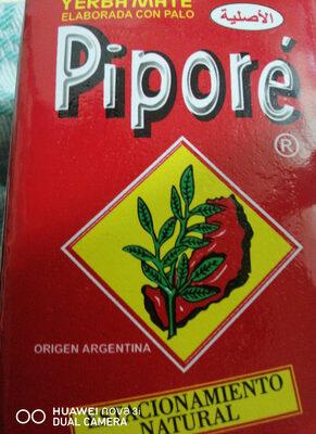 Piporé - نتاج