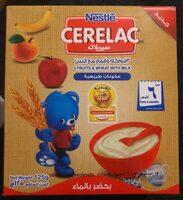 Cerelac - Produit - fr