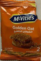 Golden Oat - Produit - fr