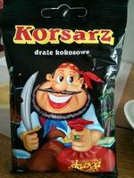 Korsarz - Product