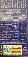 cookie coconut ( koulouché ) - Ingredients