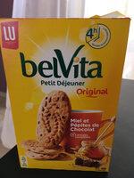 Belvita petit déjeuner - Product