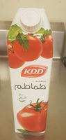 Tomato Juice - Product - en