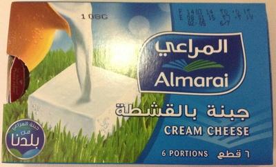 Almarai - Cream cheese - Product - en