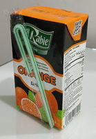 Al Rabie Orange Drink - Product