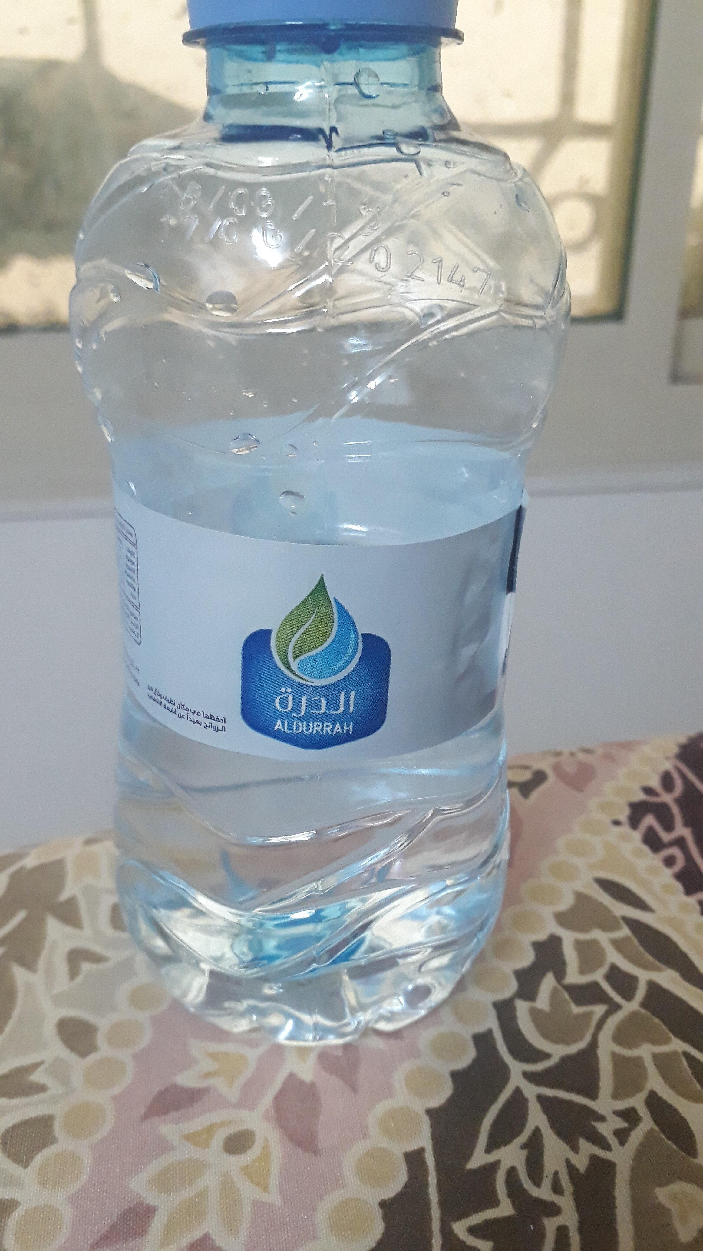 مياه الدرة - Product