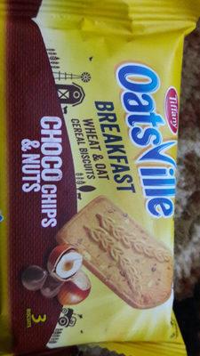 oatsville - Product - ar