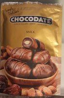 Chocodate - Product