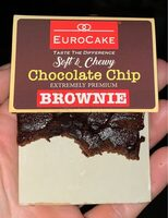 Soft & Chewy chocolate chip - Sản phẩm - fr