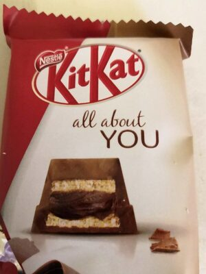 Kit kat you - Producto - fr
