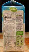 Boisson de soya enrichie biologique Original - Product - fr