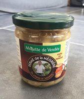 Mogette de Vendée - Produit