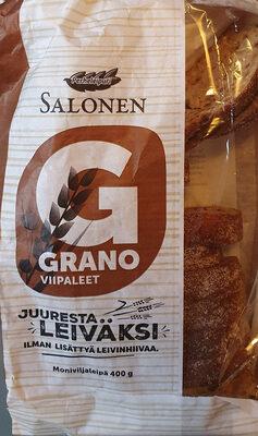 Grano viipaleet - Produit