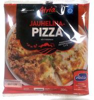 Jauhelihapizza - Produit - fi