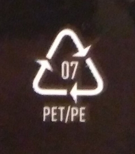 Jauhelihapizza - Instruction de recyclage et/ou information d'emballage - fi