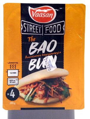 The Bao Bun - Produit - fi