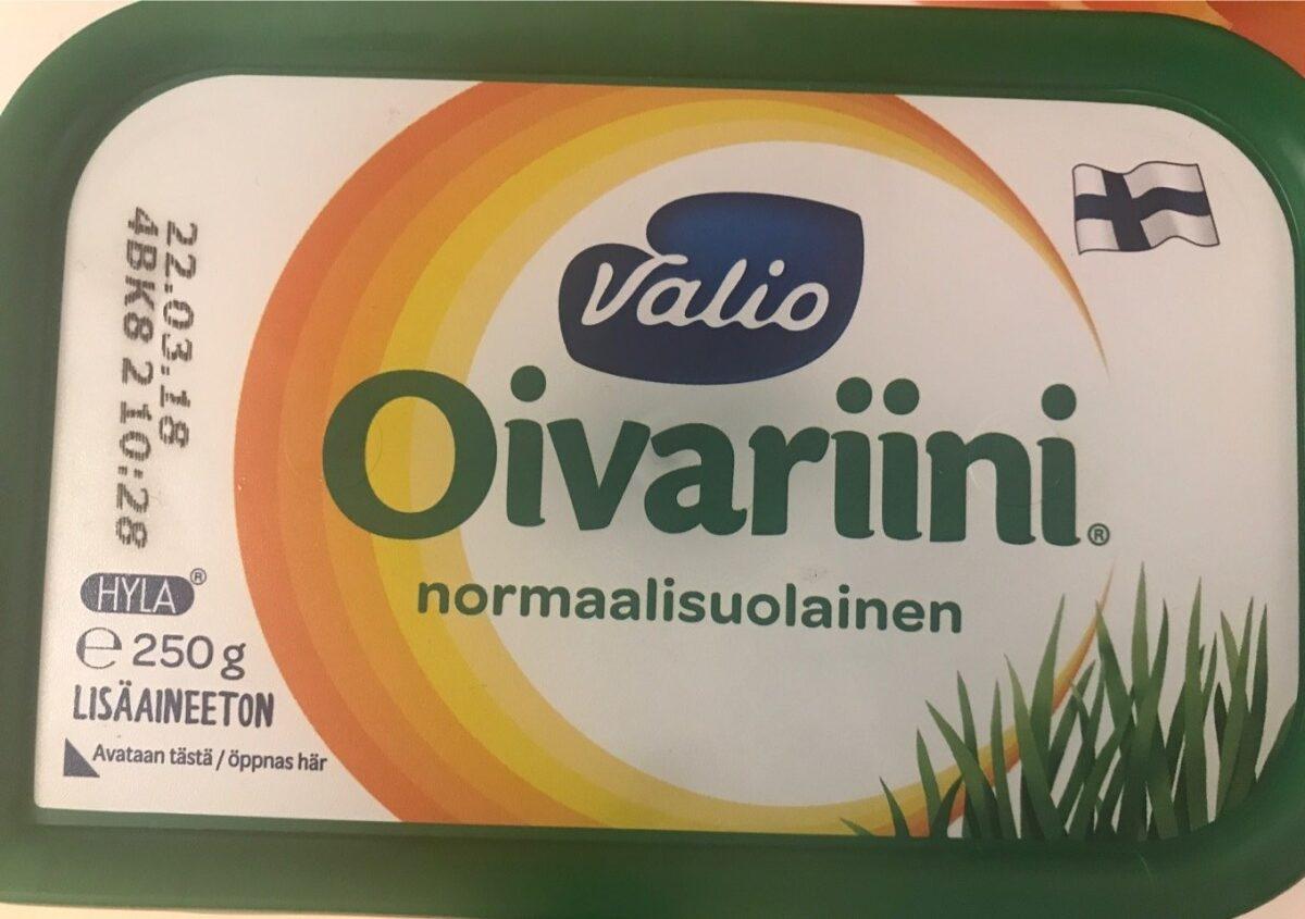 Oivariini Normaalisuolainen - Product