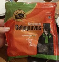 Salaneuvos Kevyempi - Produit - fi