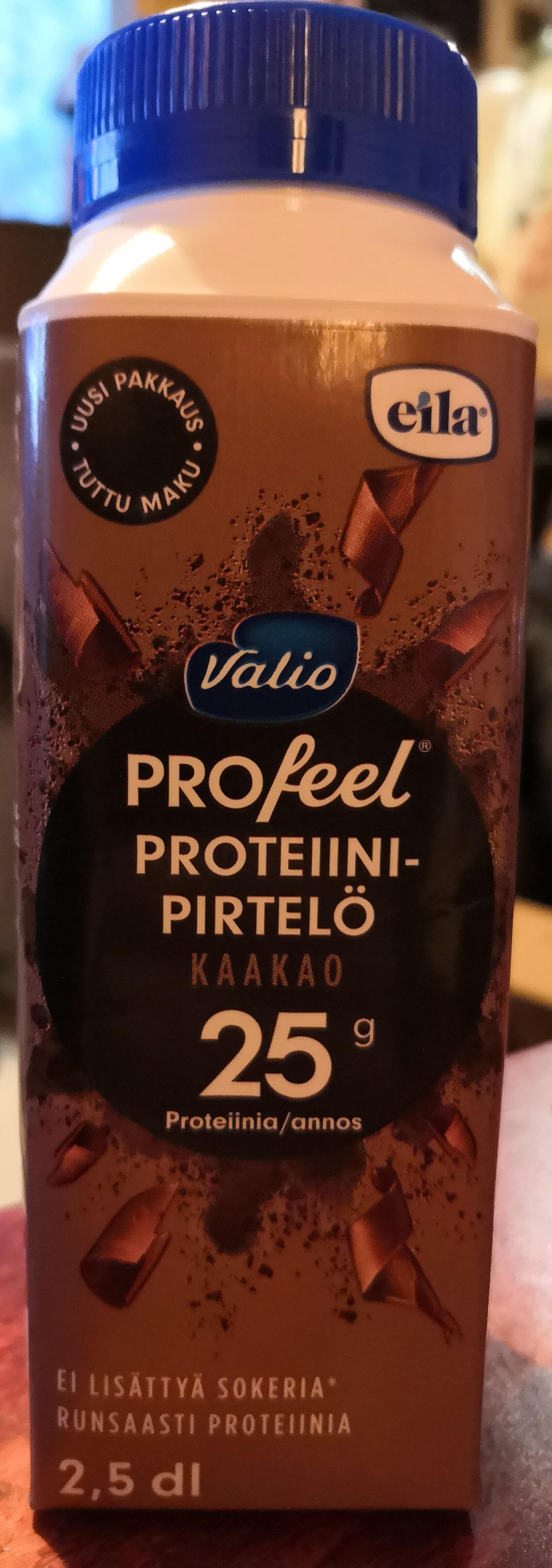 Profeel Proteiinipirtelö - kaakao - Product