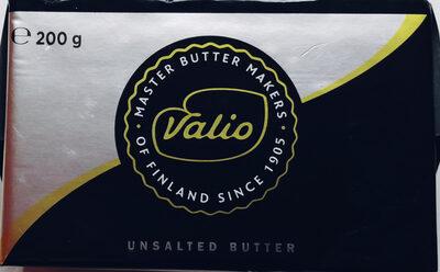 Masło niesolone - Produkt - pl