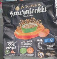 Kauralenkki - Product - fi