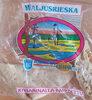 Waljuskarieska - Produit