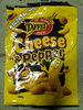 Cheese and pepper - Product